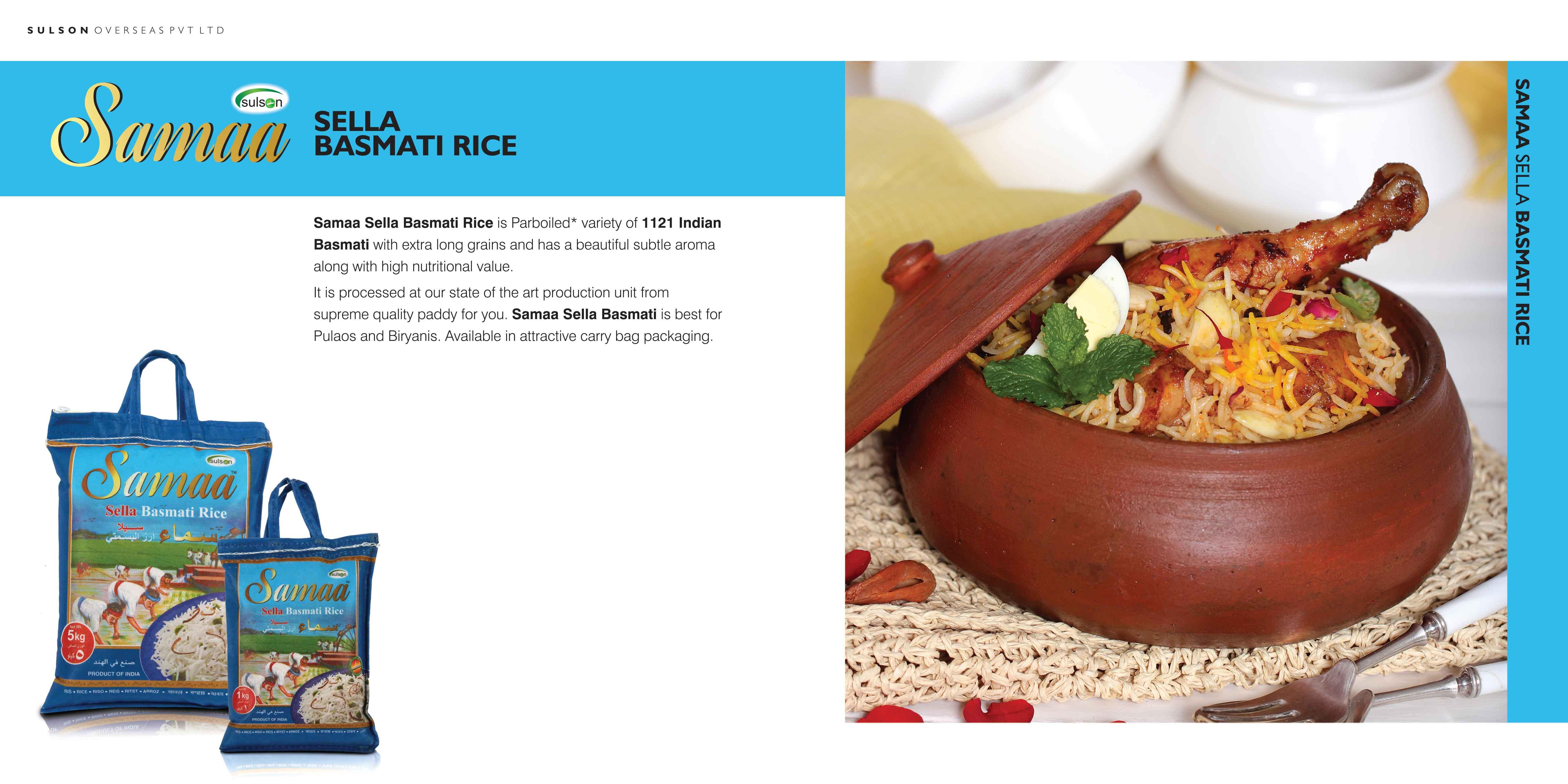 Samma-Basmati-Rice